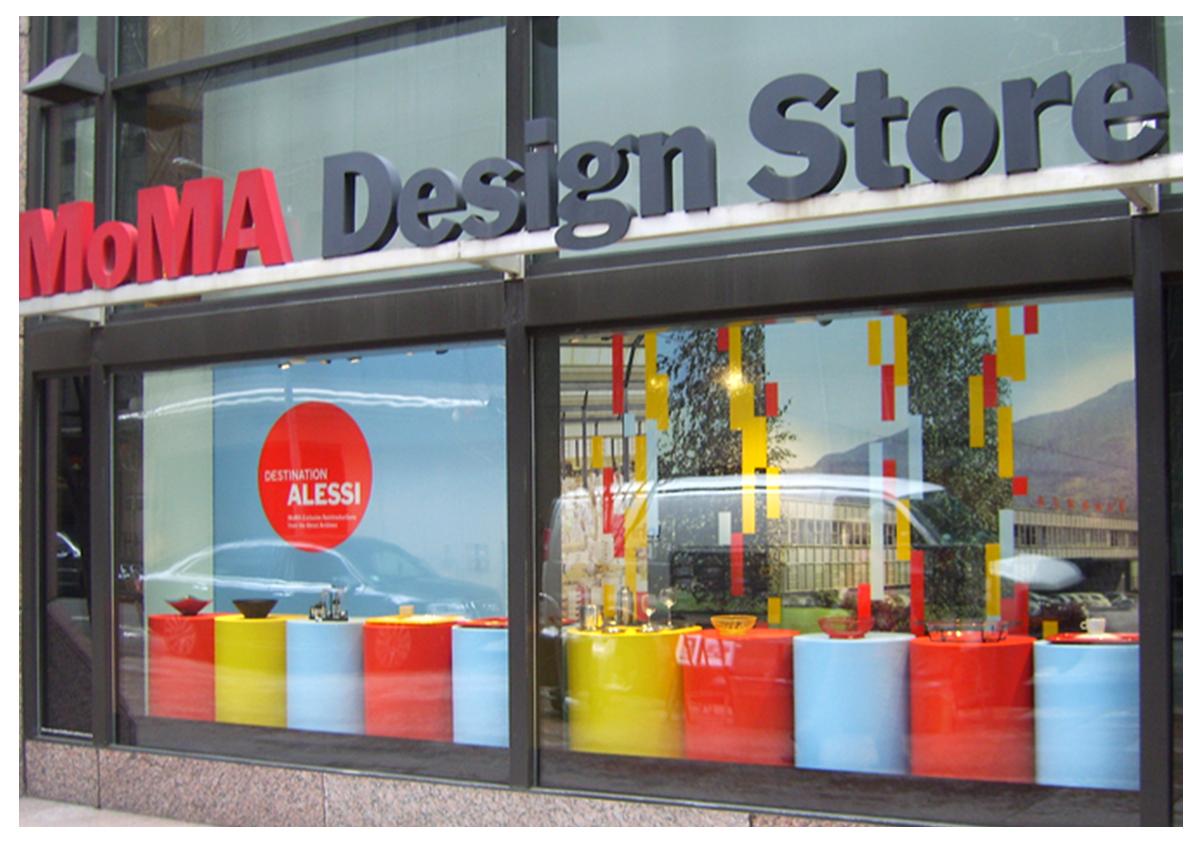 mattias mackler design moma design store. Black Bedroom Furniture Sets. Home Design Ideas