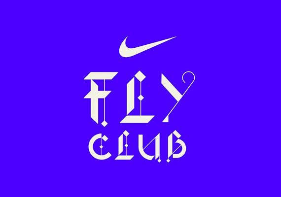 Nike Fly Club
